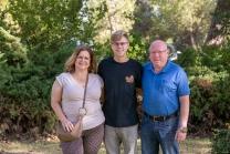 משפחה ביום משפחות הבמב״חים 2019